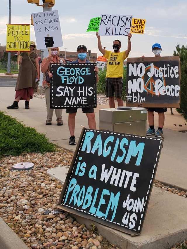 Phoenix protests